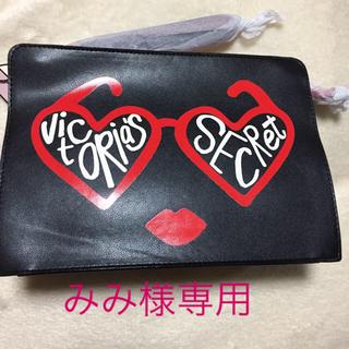 ヴィクトリアズシークレット(Victoria's Secret)のヴィクトリアシークレット ポーチ クラッチ(ポーチ)