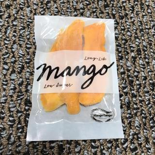 マンゴードライフルーツ(フルーツ)