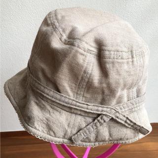 MUJI (無印良品) - 帽子