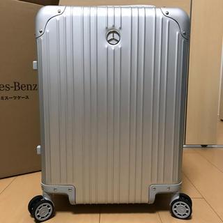 サムソナイト(Samsonite)のメルセデスベンツ オリジナルスーツケース(トラベルバッグ/スーツケース)