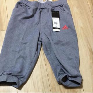 アディダス(adidas)の新品★120センチ adidas 女の子 ハーフパンツ(パンツ/スパッツ)