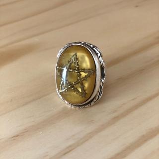 ALEX STREETER アレックスストリーター エンジェルリング ゴールド(リング(指輪))