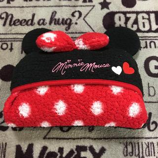 Disney - TDLミニーマウス ブランケット