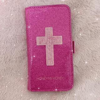 ハニーミーハニー(Honey mi Honey)のHONEY MI HONEY iPhone7ケース(iPhoneケース)