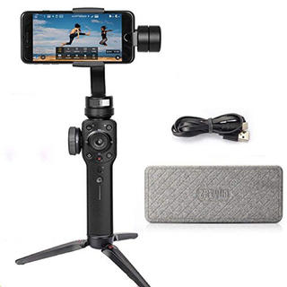 zhiyun smooth4(自撮り棒)