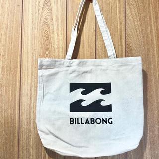 ビラボン(billabong)の【新品】ビラボン BILLABONG トートバッグ(トートバッグ)
