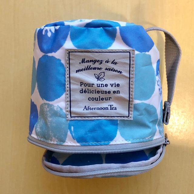 AfternoonTea(アフタヌーンティー)のAftarnoon Tea アフターヌーンティ トイレットペーパー ケース インテリア/住まい/日用品のインテリア小物(ティッシュボックス)の商品写真