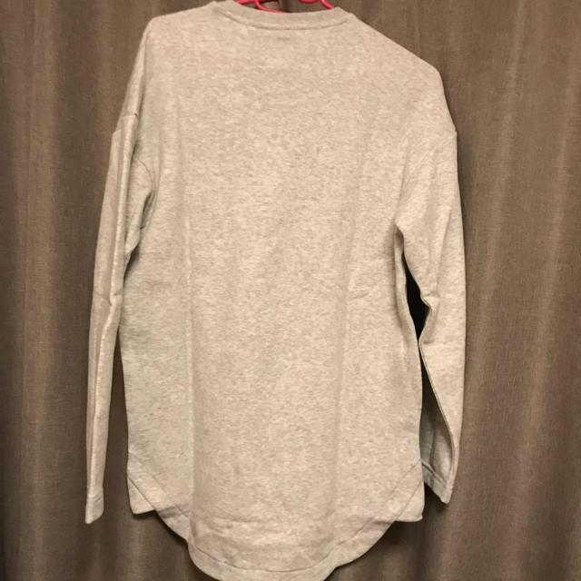 adidas(アディダス)の込 adidas 日本代表 スウェット ロンT メンズのトップス(Tシャツ/カットソー(七分/長袖))の商品写真