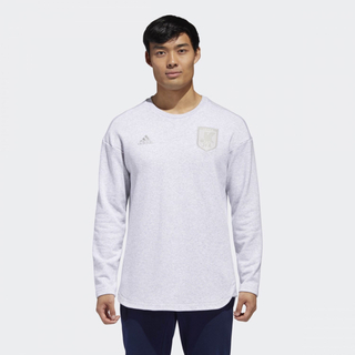 アディダス(adidas)の込 adidas 日本代表 スウェット ロンT(Tシャツ/カットソー(七分/長袖))
