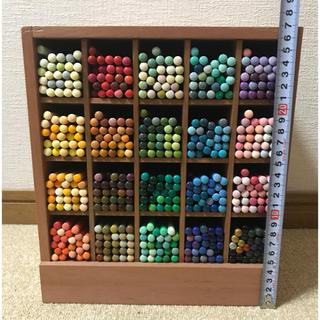 フェリシモ(FELISSIMO)のフェリシモ 500色色鉛筆  (色鉛筆 )