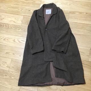 ネストローブ(nest Robe)のHA様専用#08Mab コート(ロングコート)