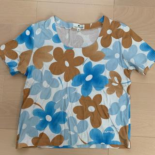クレージュ(Courreges)のクレージュ半袖Tシャツ(Tシャツ(半袖/袖なし))