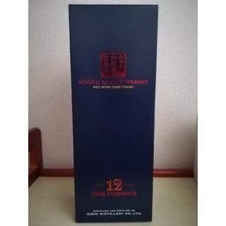 キリン(キリン)のキリン富士御殿場蒸溜所シングルモルト12年赤ワインカスクフィニッシュ(ウイスキー)