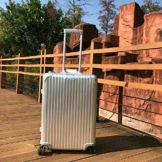 リモワ(RIMOWA)のRIMOWA リモワ スーツケース トロリーケース 32L(トラベルバッグ/スーツケース)