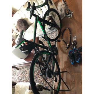 スコット(SCOTT)のロードバイク スコット SPEEDSTER 30 DISC(自転車本体)