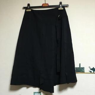 ミッシェルクラン(MICHEL KLEIN)の【中古】 MICHEL KLEIN スカート(ひざ丈スカート)
