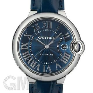 カルティエ(Cartier)のカルティエ バロン ブルー ドゥ カルティエ ウォッチ 42MMWSBB0025(腕時計(アナログ))