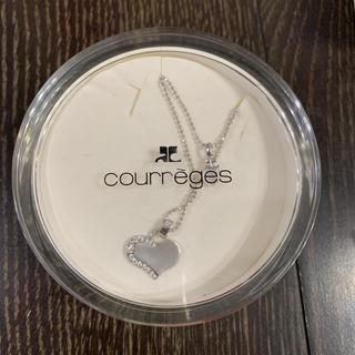 クレージュ(Courreges)のクレージュ ネックレス(ネックレス)