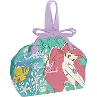 Disney - 新品 アリエル ランチ巾着 ランチボックス お弁当袋