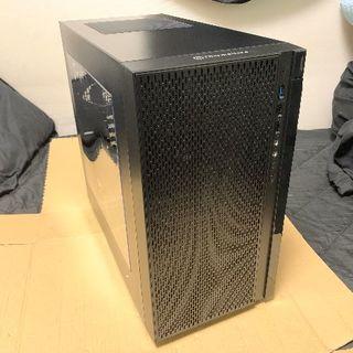 ゲーミングPC Core i7 8700K/DDR4/SSD/GTX 1070(デスクトップ型PC)