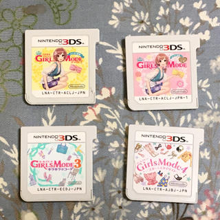 3DS ソフト(家庭用ゲームソフト)