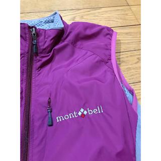 mont bell - mont bell レディース ベスト