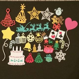 クラフトパンチ クリスマス(アルバム)