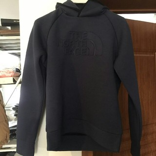 ザノースフェイス(THE NORTH FACE)のTHE NORTH FACE TECH AIR SWEAT HOODIE(パーカー)