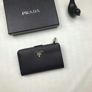 プラダ(PRADA)のPRADA プラダ 長財布 (長財布)