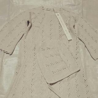 帽子付き☆セレモニードレス(セレモニードレス/スーツ)