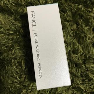 ファンケル(FANCL)のファンケル  洗顔パウダー25g(洗顔料)