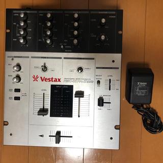 【ベスタックス DJミキサー 】Vestax pmc 05