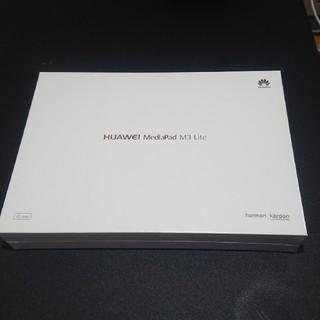 ANDROID - Huawei Mediapad M3lite 10