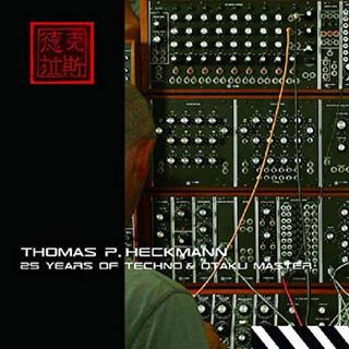 Thomas P. Heckman CDアルバム(クラブ/ダンス)
