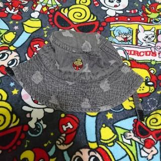 ヒステリックミニ(HYSTERIC MINI)のハット(帽子)