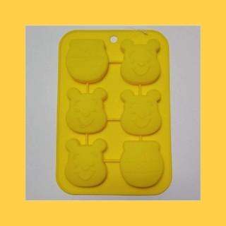 ディズニー(Disney)の【在庫確認用ページ】プーさん☆残り15個(調理道具/製菓道具)