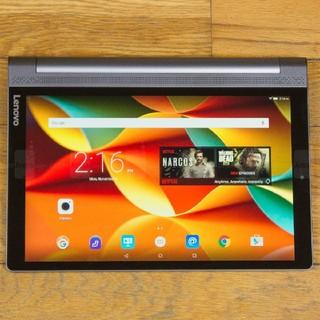 レノボ(Lenovo)の(極美品A)Lenovo Yoga Tab 3 Pro (LTEモデル)(タブレット)