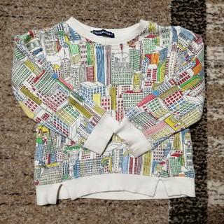 リトルベアークラブ(LITTLE BEAR CLUB)の95cmトレーナー(Tシャツ/カットソー)