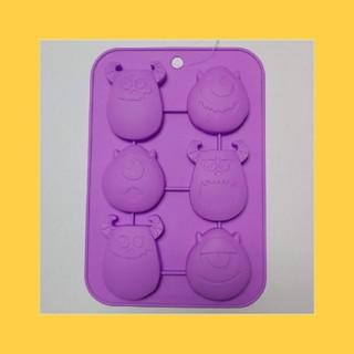 ディズニー(Disney)の【在庫確認用ページ】モンスターズインク☆10個(調理道具/製菓道具)