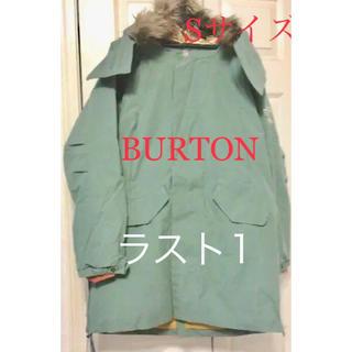BURTON - 新品未使用 BURTON バートン レディース ジャケット スノーボード