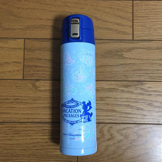 Disney - バケーションパッケージ 新品未使用 水筒