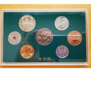 平成31年 銘 ミントセット(貨幣)