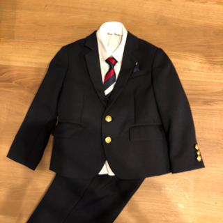 3703025856c7e イオン ネクタイ 子供 ドレス フォーマル(男の子)の通販 23点