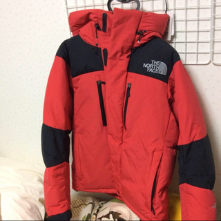 the north face baltro right jacket(ダウンジャケット)