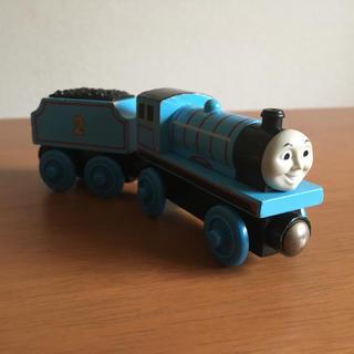 木製トーマス エドワード (電車のおもちゃ/車)