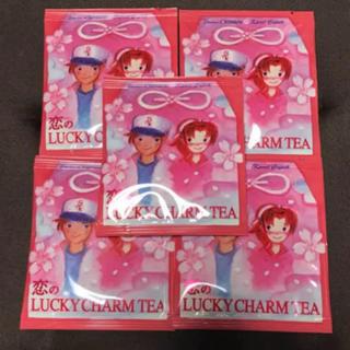 カレルチャペック紅茶店×コナン 紅茶5パック(茶)