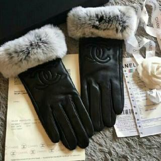 シャネル(CHANEL)のCHANEL 手袋 (手袋)