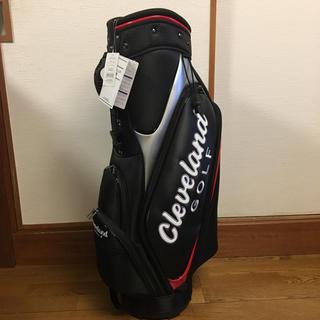 クリーブランドゴルフ(Cleveland Golf)のゴルフ キャディーバッグ☆新品☆送料込み!(バッグ)