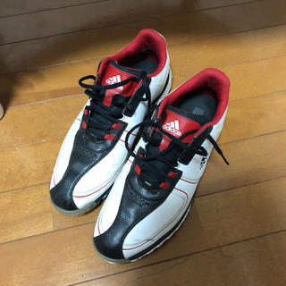 アディダス(adidas)のadidas advanced traxion technology(シューズ)
