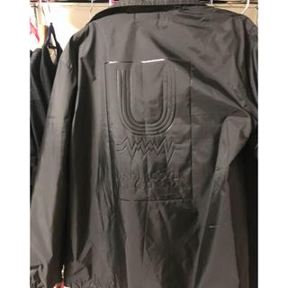アンダーカバー(UNDERCOVER)のアンバーカバー 限定色 コーチジャケット(ナイロンジャケット)